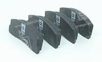 Тормозные колодки ВАЗ 2121 передние 2121-3501090