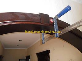 Монтаж дверей и арок из массива в частном доме + доп работы 33