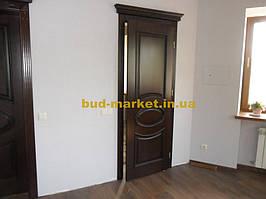 Монтаж дверей и арок из массива в частном доме + доп работы 34