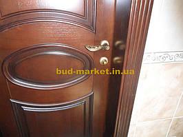 Монтаж дверей и арок из массива в частном доме + доп работы 46