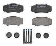 Тормозные колодки дисковые задние CITROEN JUMPER; FIAT DUCATO; PEUGEOT BOXER 2.0-2.8D 03.94- Bosch OE 425246