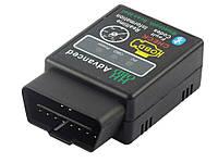 Автомобільний сканер OBD 2 ELM 327 Bluetooth 2.1