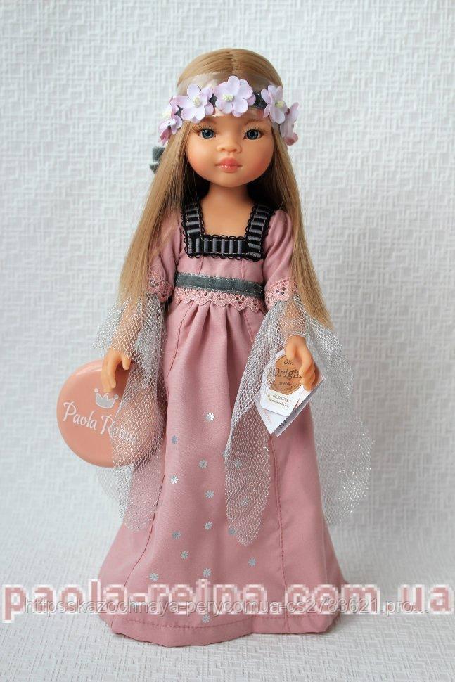 Кукла Paola Reina Маника Эпоха 04544, 32 см