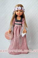 Кукла Paola Reina Маника Эпоха 04544, 32 см, фото 1