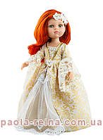 Лялька Paola Reina Сусана Епоха 32 см в магазині ляльок для дівчаток Казкова-Пері