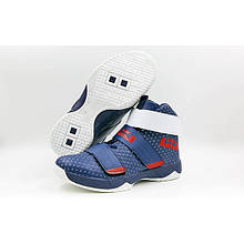 Обувь для баскетбола мужская Корона