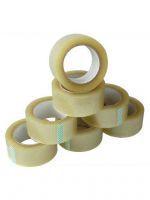 Упаковочные прозрачные ленты (скотч)