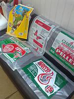 Упаковка для пеллет,брикетов,гранул