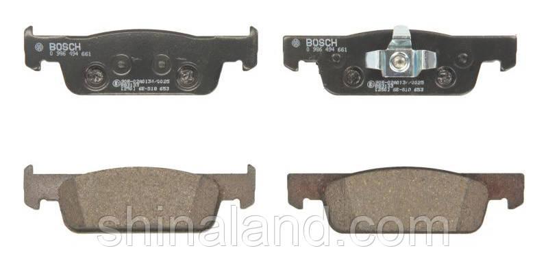 Тормозные колодки дисковые передние DACIA LOGAN II, LOGAN MCV II, SANDERO II; RENAULT CLIO IV, TWINGO III;