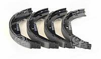 Тормозные колодки ручника, барабанные задние BMW 3(E46) 5(E39) (Bosch) OE 34411163988