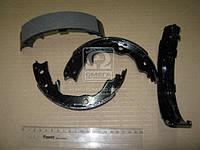 Тормозные колодки барабанные MITSUBISHI GALANT, задние (Bosch) OE 05191215AA