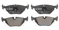Тормозные колодки дисковые задние BMW 3 90-, ROVER 75 99- Bosch OE 1020321