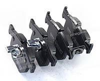 Тормозные колодки дисковые BMW 525I задние (Bosch) OE 34212339276