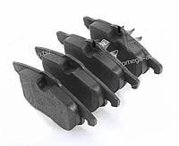 Тормозные колодки дисковые OPEL VECTRA C, передние (Bosch) OE 12800120