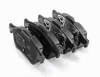 Тормозные колодки дисковые RENAULT LAGUNA, MEGANE задние (Bosch) OE 1605065