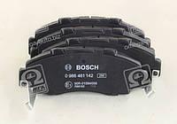 Тормозные колодки дисковые HONDA ACCORD передние (Bosch) OE GBP90329AF