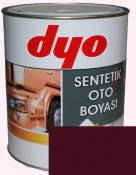 Авто емаль алкідна DYO гранат 180 (1 л.)