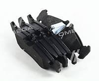 Тормозные колодки дисковые MB SPRINTER 2-t (901, 902) задние (Bosch) OE 1502031