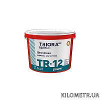 База TR фасадна латексна з підвищеною покрив ТРІОРА 1л
