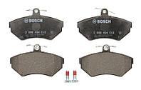 Тормозные колодки дисковые передние SEAT AROSA, CORDOBA, CORDOBA VARIO, IBIZA II, IBIZA III, INCA, TOLEDO I;