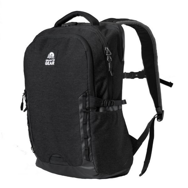 Рюкзак міський Granite Gear Esker 28 Black