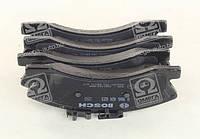 Тормозные колодки дисковые JEEP передние (Bosch) OE 05093183AA