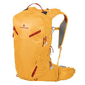 Рюкзак туристический Ferrino Rutor 25 Yellow