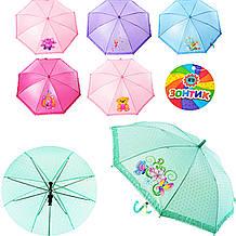Зонтик с картинкой