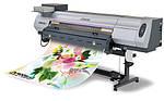 Широкоформатный латексный принтер Mimaki серии JV400LX