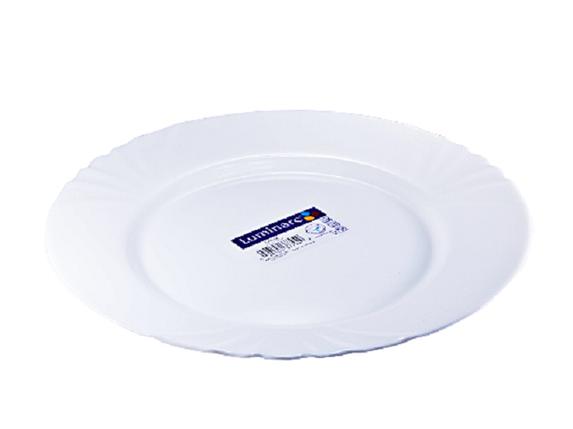 Подставная круглая тарелка Cadix d=27 см LUMINARC d7380, фото 2