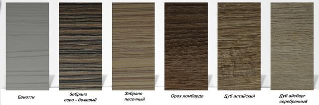 кольора кухонних тумб