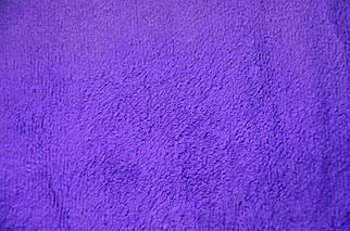 Полотенце 100*150см Микрофибра 400 г/м2 (towel400-100-150-dark-purple)