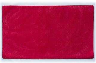 Килимок для ванної 68х120 см червоний Ананас Dariana D-6183