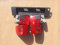 Задние фонари в крылья и в крышку багажника Audi 100 A6 C4 91-97г, фото 1