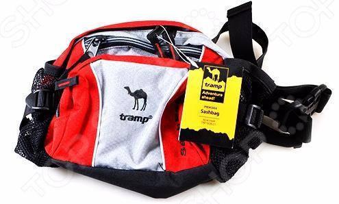 Поясная сумка Sash bag Tramp TRP-008.01, фото 2