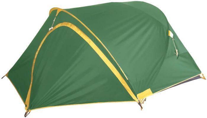 Палатка Colibri Plus v2 Tramp TRT-035, фото 2