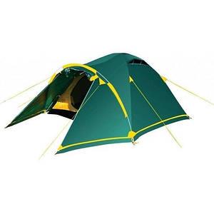 Палатка Stalke 4 v2 Tramp TRT-077