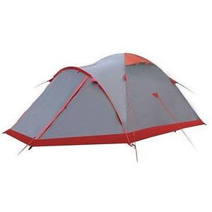 Палатка Mountain 2 v2 Tramp TRT-022