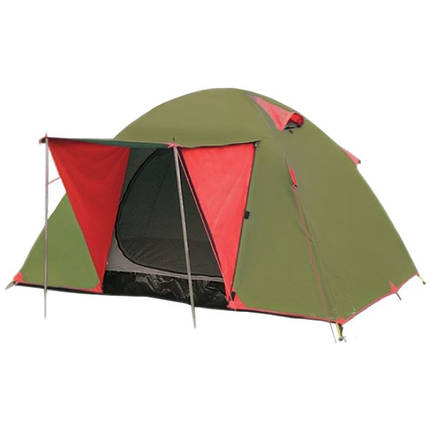 Палатка Wonder 2 Tramp TLT-005.06, фото 2
