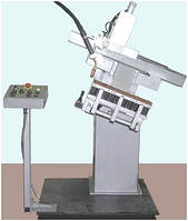 Установка АС327 для МИГ/МАГ сварки продольных швов дымогарных труб