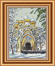 Схема для вишивки бісером Новодівочий монастир. Арт. ВКВ-21