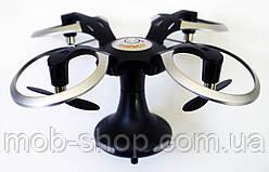Квадрокоптер Sirius Alpha 415 (летающий коптер дрон)