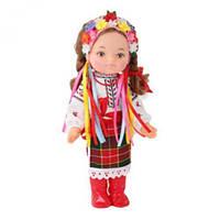 """Кукла """"Девочка в вышиванке"""" В223/2"""
