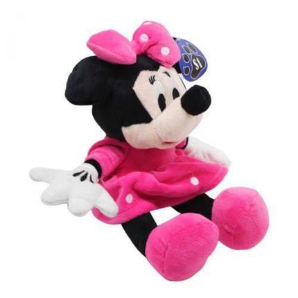 "Плюшевая игрушка ""Minnie Mouse"" TL135003, фото 2"