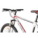 """Велосипед Camaro Blaze 27.5 рама 17"""" 19"""", фото 2"""