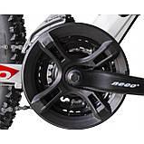 """Велосипед Camaro Blaze 27.5 рама 17"""" 19"""", фото 5"""