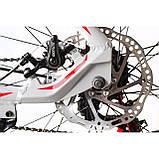 """Велосипед Camaro Blaze 27.5 рама 17"""" 19"""", фото 7"""