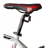 """Велосипед Camaro Blaze 27.5 рама 17"""" 19"""", фото 8"""