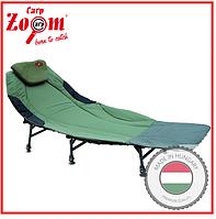 Раскладушка Carp Zoom (Карп Зум) Comfort Bedchair (CZ0710)