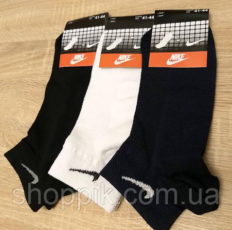 Носки Nike 3 пары, фото 2
